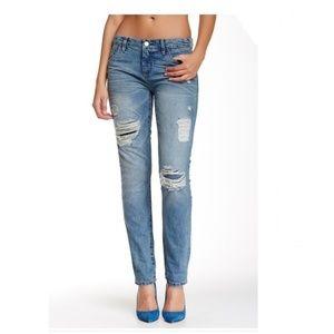 BlankNYC Kind of a Big Deal Boyfriend Jeans - NWT!